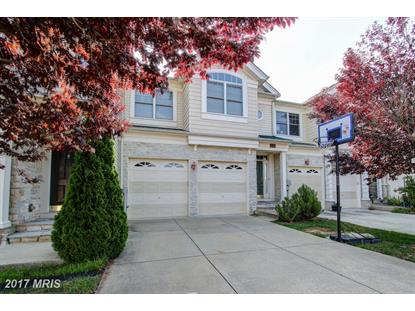 8719 TIMBER OAK LN Laurel, MD MLS# HW10032712