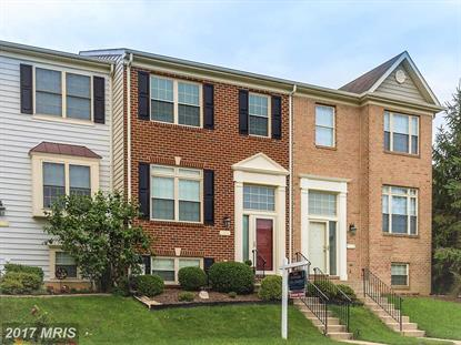 7244 CALM SUNSET Columbia, MD MLS# HW10033360