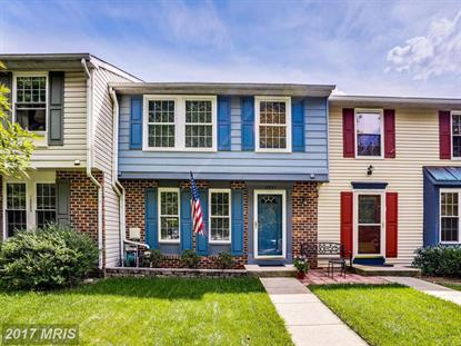 10887 OLDE WOODS WAY Columbia, MD MLS# HW10044705