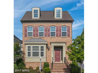 8810 GUNSTON ST Fulton, MD MLS# HW10046897