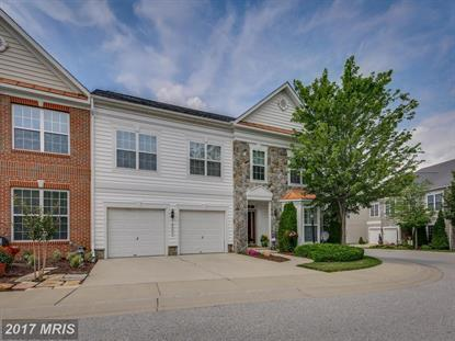 8881 WARM GRANITE DR Columbia, MD MLS# HW10056348