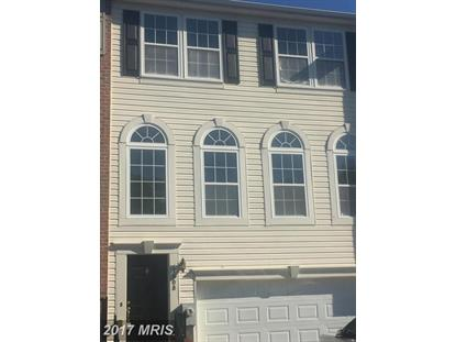 7008 WATER OAK RD #3 Elkridge, MD MLS# HW10058781
