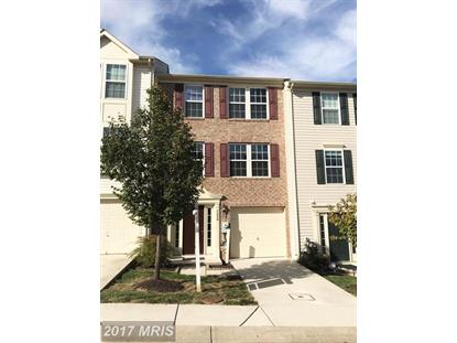 7238 MAIDSTONE PL #240 Elkridge, MD MLS# HW10063872