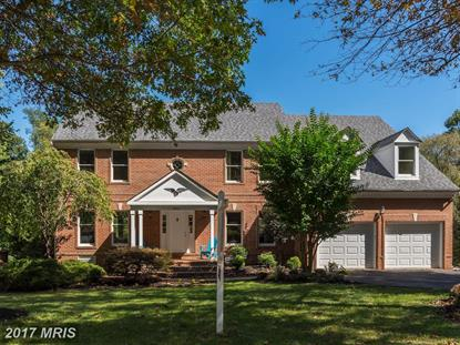 9730 BRIARCLIFFE LN, Ellicott City, MD