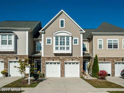 8736 POLISHED PEBBLE WAY Laurel, MD MLS# HW10073105