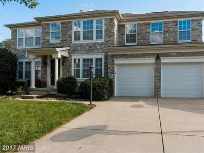 8512 UNION MILLS CT, Ellicott City, MD
