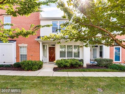 10709 SYMPHONY WAY #207 Columbia, MD MLS# HW10079188