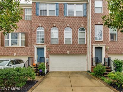 9941 FRAGRANT LILIES WAY Laurel, MD MLS# HW10079384