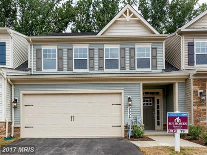 WILDERNESS LN Laurel, MD MLS# HW8744901