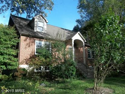 3995 COLLEGE AVE Ellicott City, MD MLS# HW8767540
