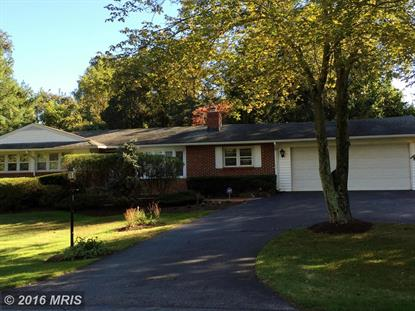 8325 ELKO DR Ellicott City, MD MLS# HW9620368