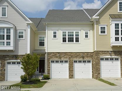 8716 POLISHED PEBBLE WAY Laurel, MD MLS# HW9754502