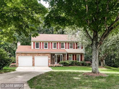 9415 SPRING WATER PATH, Jessup, MD