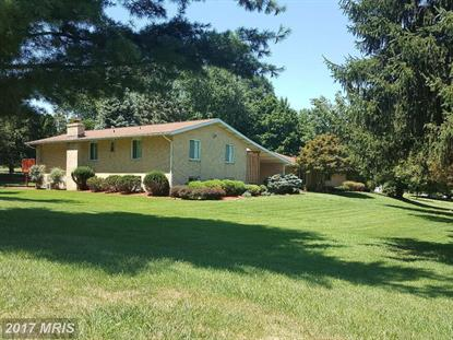 9189 TWIFORD CT Ellicott City, MD MLS# HW9764635