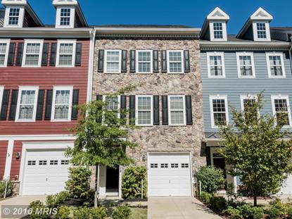 6038 TALBOT DR Ellicott City, MD MLS# HW9765844