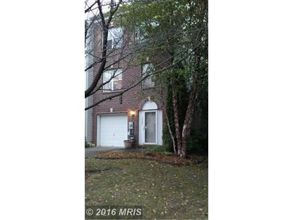 3202 HALCYON CT Ellicott City, MD MLS# HW9778655
