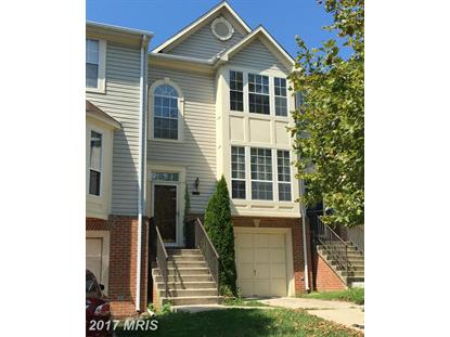 7757 BLUEBERRY HILL LN Ellicott City, MD MLS# HW9795114