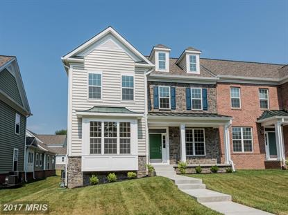 10974 RESORT RD Ellicott City, MD MLS# HW9796823