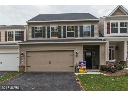 9849 WILDERNESS LN Laurel, MD MLS# HW9801952