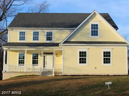 8910 OLD FREDERICK RD Ellicott City, MD MLS# HW9812516
