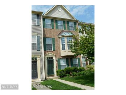 6109 CLIFFSIDE TRL Columbia, MD MLS# HW9813353
