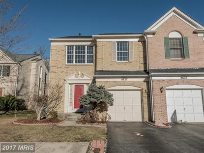 8627 TRAIL VIEW DR Ellicott City, MD MLS# HW9835148