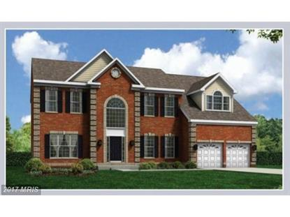 11811 CHAPEL ESTATES-B DR Clarksville, MD MLS# HW9839854