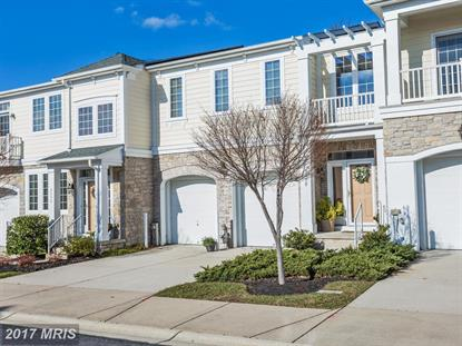 8890 SHINING OCEANS WAY #5 Columbia, MD MLS# HW9844275