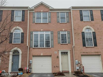 8882 MONTJOY PL Ellicott City, MD MLS# HW9844414