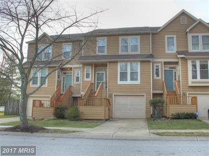 5907 CEDAR FERN CT Columbia, MD MLS# HW9847875