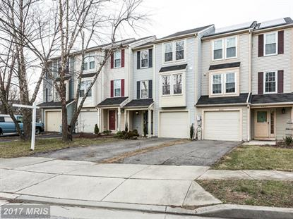 6405 POUND APPLE CT Columbia, MD MLS# HW9854370