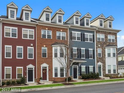 5973 CHARLES XING Ellicott City, MD MLS# HW9859280