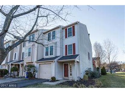 6400 POUND APPLE CT Columbia, MD MLS# HW9862325