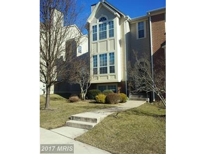 7665 BLUEBERRY HILL LN Ellicott City, MD MLS# HW9865373