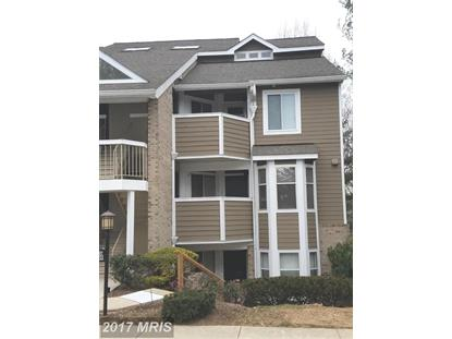 9527 HICKORY LIMB #306 Columbia, MD MLS# HW9865862