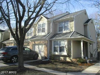 9102 EMERSONS REACH Columbia, MD MLS# HW9866191