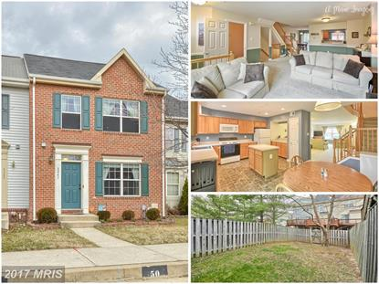 6247 DEEP EARTH LN Columbia, MD MLS# HW9869709