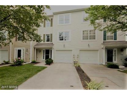 5320 CHASE LIONS WAY Columbia, MD MLS# HW9870843