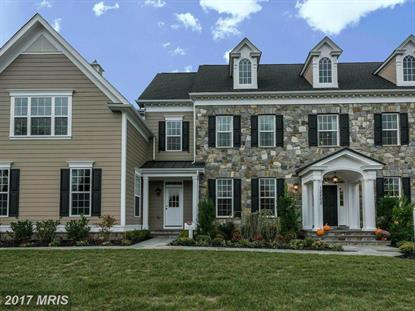 5014 GAITHERS CHANCE DR Clarksville, MD MLS# HW9880052