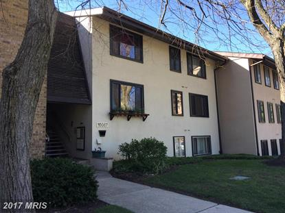 10067 WINDSTREAM DR #4 Columbia, MD MLS# HW9900330