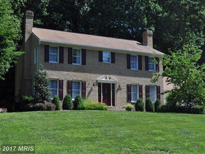 3214 GREEN FOREST CT, Ellicott City, MD