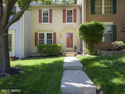 6607 CAMBRIA TER Elkridge, MD MLS# HW9943272