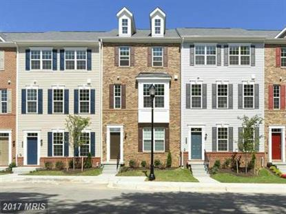 7914 QUIDDITCH LN Elkridge, MD MLS# HW9944839