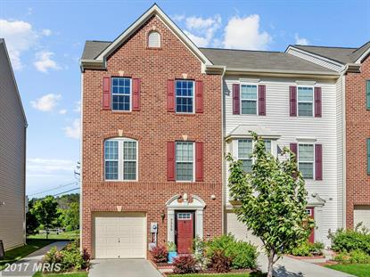 7350 MATCHBOX ALY Elkridge, MD MLS# HW9949416