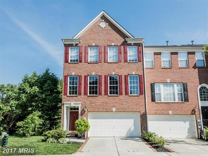 10008 LOVE SONG CT Laurel, MD MLS# HW9951082