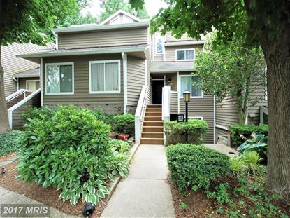 9415 HICKORY LIMB #103 Columbia, MD MLS# HW9969919