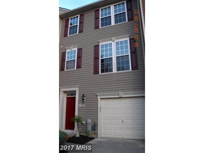 9435 BIRDHOUSE CIR #31 Columbia, MD MLS# HW9983027