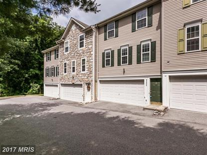 9666 GUILFORD RD #9 Columbia, MD MLS# HW9983164