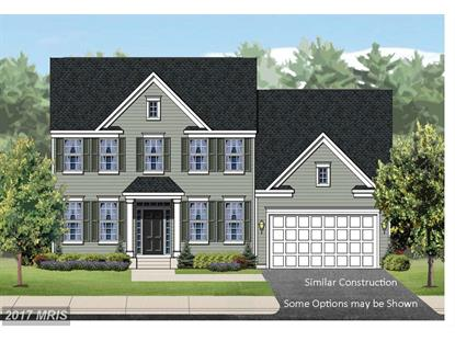 0 FIVE FORKS DR #FAIRFAX II PLAN, Harpers Ferry, WV