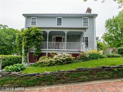 800 WASHINGTON ST Harpers Ferry, WV MLS# JF9654048